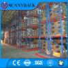 High Space Utilization Warehouse Steel Storage Vna Pallet Rack