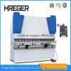 Wc67y-100X2500 Hydraulic Steel Plate Folding Machine