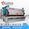 QC11k 6mm 3200mm Mechanical Manufacture CNC Shear Sheet Metal Shearing Machine with A62s