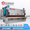 QC11k 6mm 3200mm Mechanical Manufacture CNC Shear Sheet Metal Shearing Machine with A62s