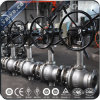 Cryogenic Trunnion Mounted Ball Valve