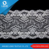 Lemo Good Quality Jordan Lace Lock, Double Edged Velvet Lace for Sale