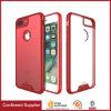 High Quality Hybrid Clear Crystal Hard acrylic TPU Smartphone Cases