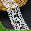 100% Cotton High Quality Embroidery Lace (HSS-1704)
