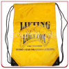 Custom High Quality Polyester Drawstring Backpack