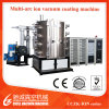 Bangle Golden Vacuum Coating Machine/Billboard PVD Vacuum Coating Machine