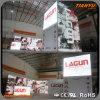 Aluminium Structures Island Trade Show Booth