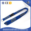 China Factory Price Polyester Lanyard with No Minimum Order