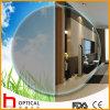 1.56 Round Top Photochromic Gray Optical Lens Hc