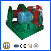 Construction Machine Construction Hoist Electric Winch Have Load 1 Ton