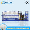 Koller 3 Ton High Efficiency Edible Ice Block Machine