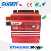 Suoer 300W 24V to 230V Grid Tie Micro Power Inverter (GTI-H300B)