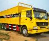 Sinotruk HOWO 6X4 Sidewall Fence Dropside 10 Wheeler Cargo Truck