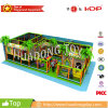 2016 HD15b-053A Professional Funny New Indoor Playground