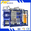 Thermocol EPS Foam Mould Machine