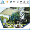 Truss Structure with Tent for Outdoor Events and Warehouse Broadcast Truss