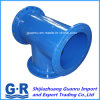 Ductile Iron Flange Branch