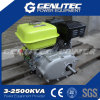 Gasoline Go Kart Engine with 1/2 Reduction Clutch