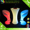 LED Illuminated Furniture/ Rechargeable LED Table for Wedding /Events/Party