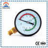 Factory Price Pressure Gauge with Long History of Manometer