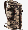Amphibious Canvas Sports Duffel Weekend Travel Bag Backpack