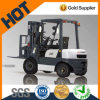 Toyota 3 Ton Electric Diesel Forklift Truck for Sale