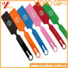 Fashion OEM Silicone/PVC Luggage Tag
