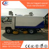 3cbm Foton Dry Type Road Sweeper Wash Truck