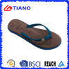 New Fashion EVA Colorful Beach Slipper for Women (TNK35356)