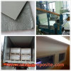 Fire Retardant SMC Sheet Molding Compound for Train Window