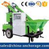 Automatic Prestressed Concrete Intelligent Grouting Equipment