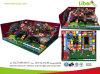 High Quality Customize Indoor Playground Equipment
