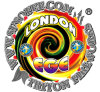 "London Eye 12"" Fireworks Toy Fireworks Lowest Price"