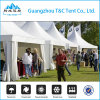 White PVC Fabric Pagoda Tent for Red Wine Festival