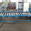 Factory Slotted Stainless Steel Cable Tray Flange Roll Forming Machine