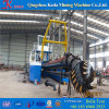 ISO Approved Sand Dredging River Cutter Suction Dredger (KDCSD200)