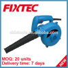 Fixtec Power Tool Garden Tool 400W Mini Electric Air Blower Machine