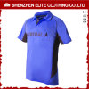 Latest Design Good Quality Fashion Cricket Jersey Purple (ELTCJI-25)