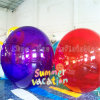 Colorful Inflatable Water Walking Ball for Water Sport Roller