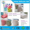 Luxury Plastic Garbage Can/ Garbage Canstand with High Quality