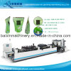 Central Seal Stand up Zipper Pouch Making Machinery