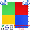 with Anti Slip Surface Suspended Modular Soccer Flooring