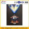 High Quality Die Casting Paint Metal Medal