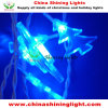 Transparent Clear Wire Christmas Holiday Decoration LED Lights