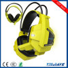 Top Quality Factory Price Glowing Gaming Headset with LED