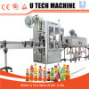 250bpm Automatic Plastic Label Sleeve Shrink Labeling Machine