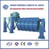 Suspension Roller Concrete Pipe Machine (XG 800-1200)
