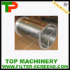 Rotary Drum Screen Filter for Topsoil, Gravel