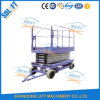 Mobile Self Propelled Hydraulic Scissor Lift
