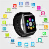 Cheapest Camera Smart Watch Phone with SIM Card Slot Gt08